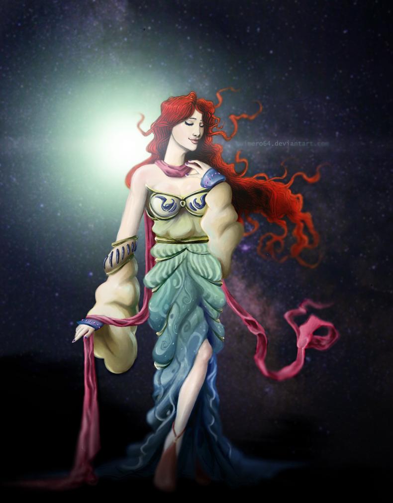 Universe Diva by guimero64