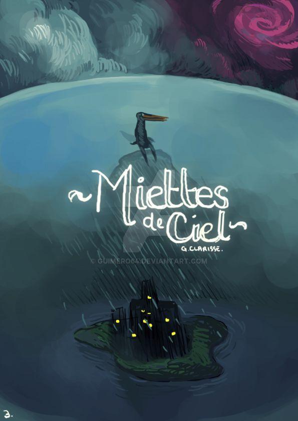 Miettes de Ciel by guimero64