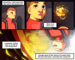 Little in the Webcomic by guimero64