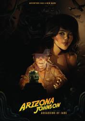Arizona - Indyverse 01