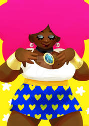 Mama Azure