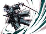 Cyber Samurai