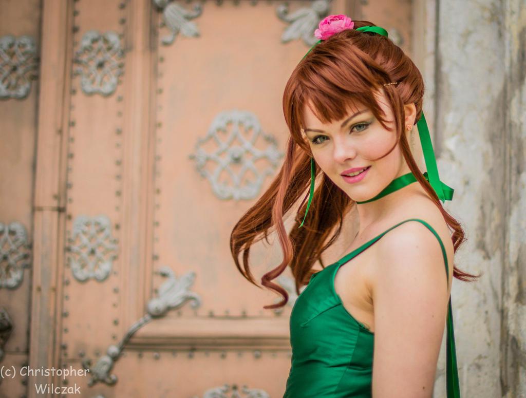 Princess Jupiter by ChrisJWilczak