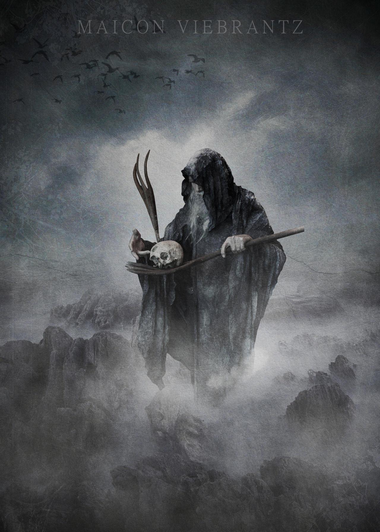 The Devil's Alchemist