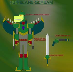Hurricane-Scream