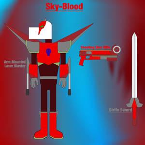 Sky-Blood