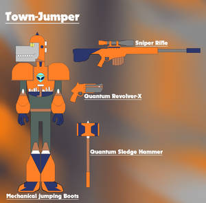 Town-Jumper