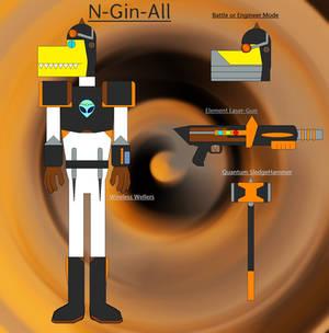 N-Gin-All