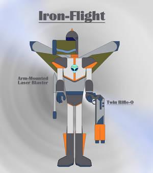 Iron-Flight