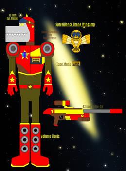 Stardust-Broadcast
