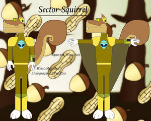 Sector-Squirrel