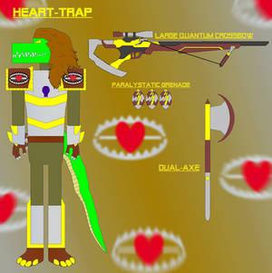 Heart-Trap