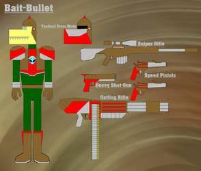 Bait-Bullet