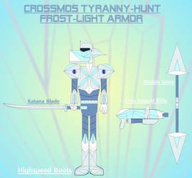 Frost-Light Crossmos
