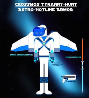 Astro-Hotline Crossmos