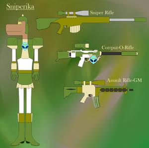 Sniperika