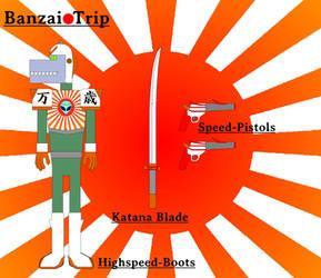 Banzai-Trip