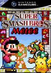 Super Smash Bros Melee 16 bit