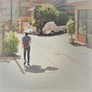 Summer Street in Kawasaki by Mikeru-Archpro