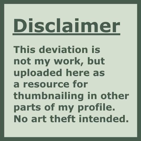[Not My Work] Stamp/Emoticon - deviantArt Default by Mikeru-Archpro