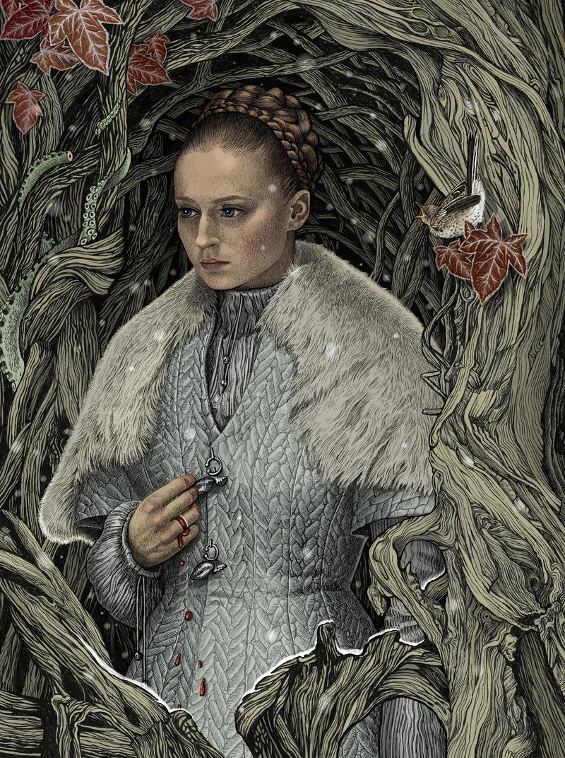 the winter's bride