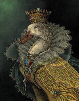 The Golden Duck