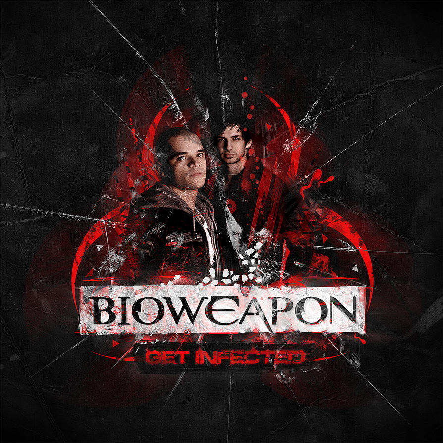 Bioweapon Artwork by ruudvaneijk
