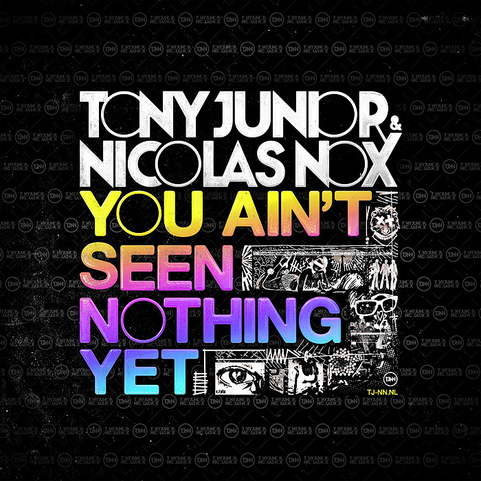 U Aint Seen Nothing Yet You Ain t Seen Nothing Yet by