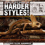 Harder Styles Flyer
