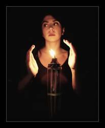 Prayer by LunaInvicta