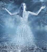 Waterborn by Ieris-Aizer