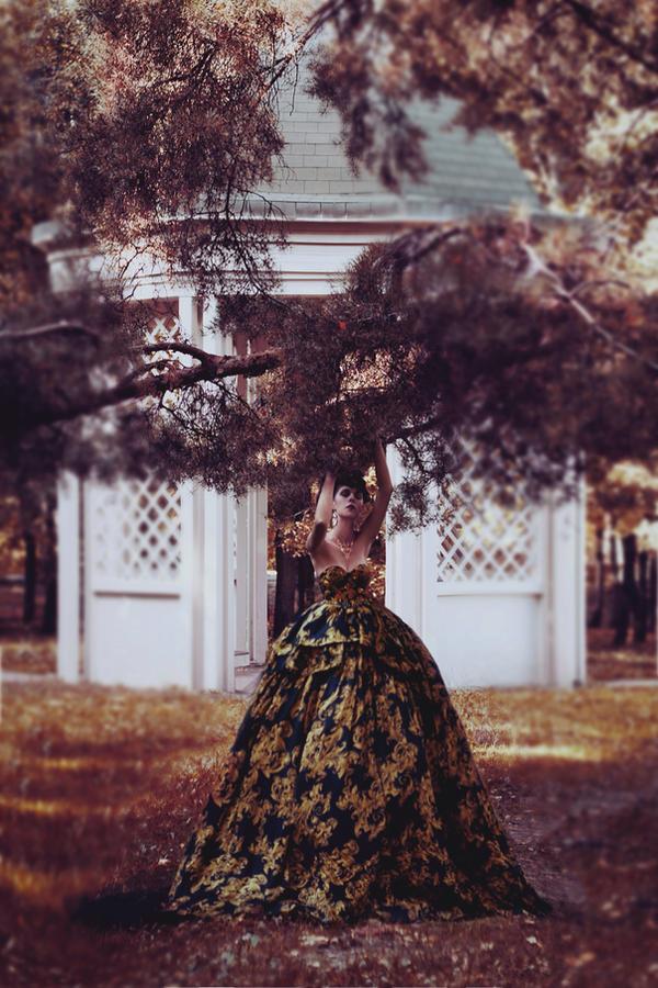 Autumn Barocco by Ieris-Aizer