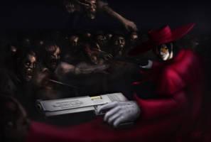Alucard by JasonCSY