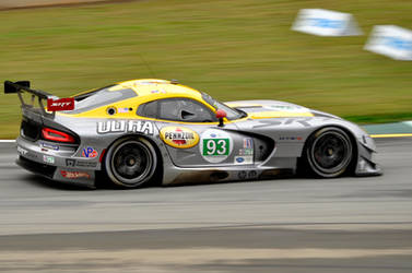 Viper-Panning by jj6060