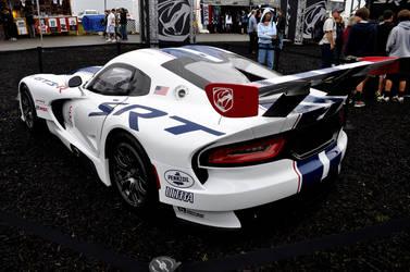 Viper GT3 by jj6060
