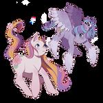pony redesign