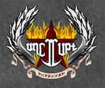 Print - Logo - Uncrrupt