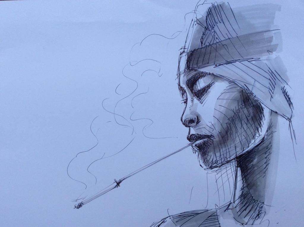 Eryka Badu by JeremyWDunn