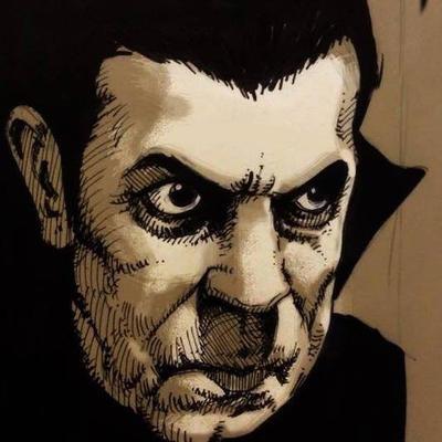 Dracula by JeremyWDunn