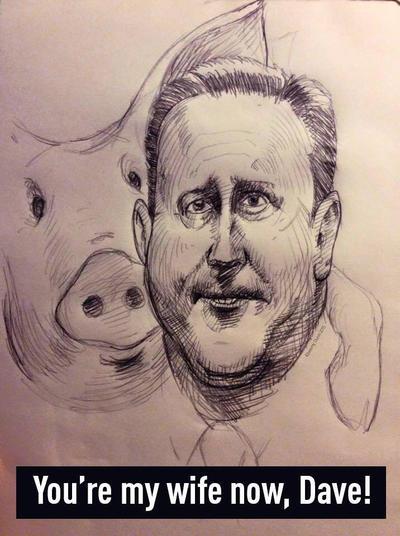 Cameron pork by JeremyWDunn