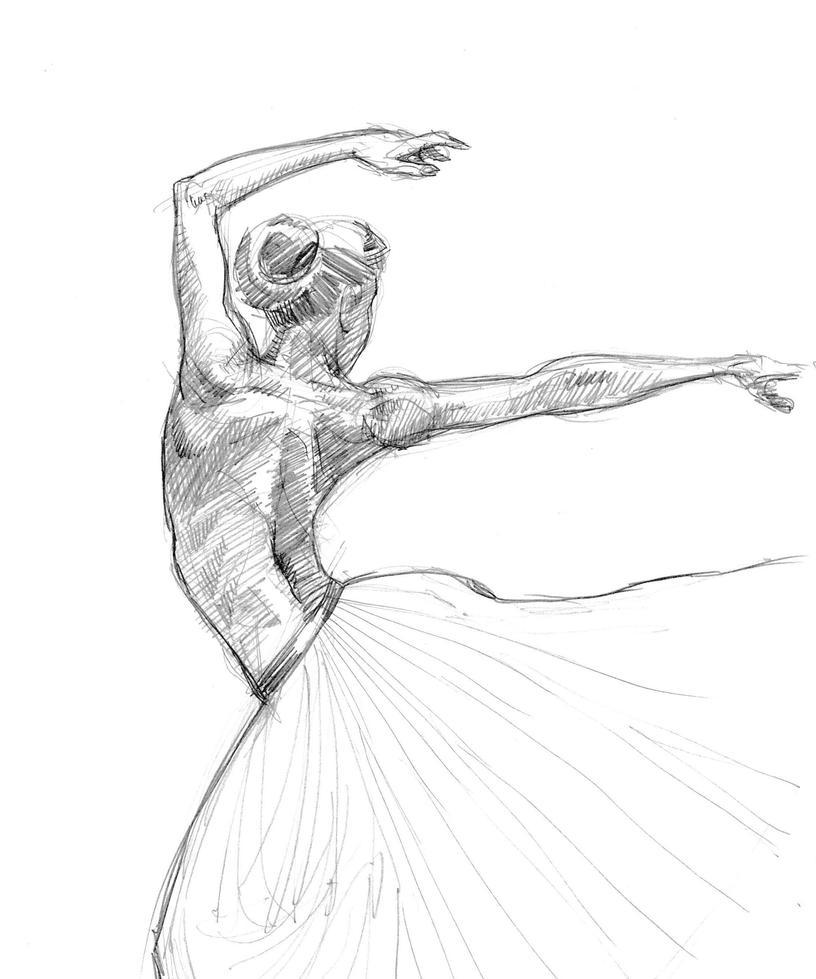 Ballet by JeremyWDunn