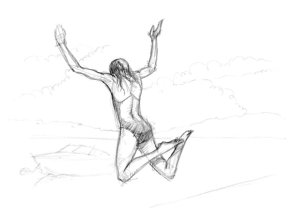 Leap by JeremyWDunn