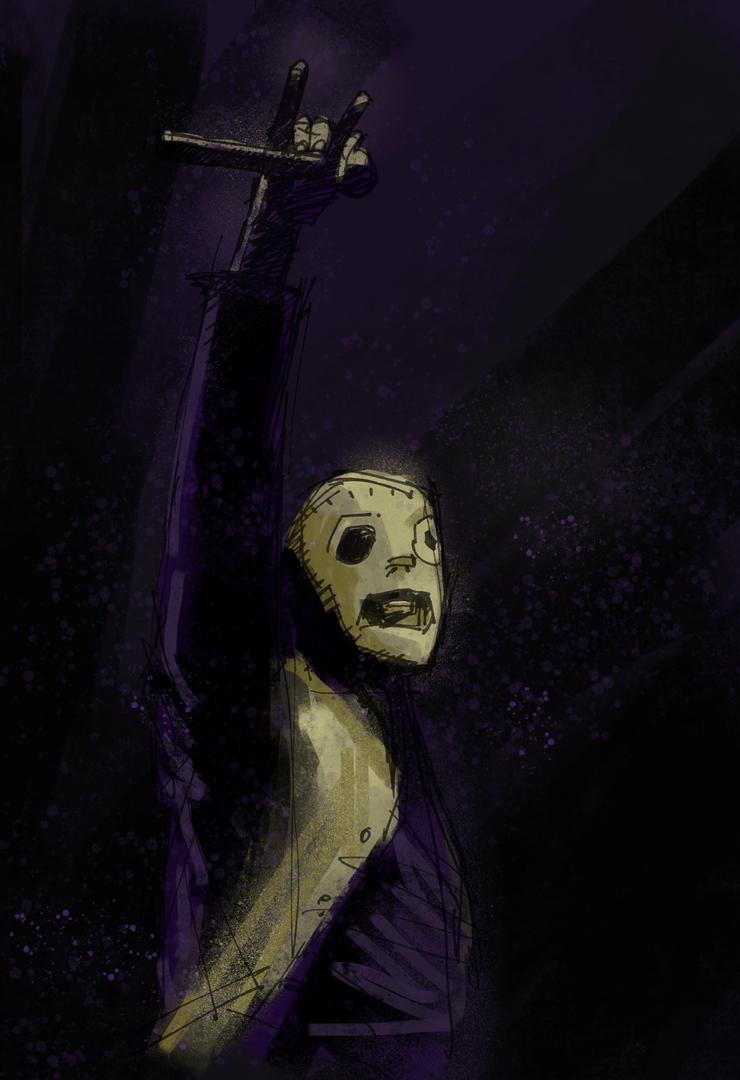 Slipknot by JeremyWDunn