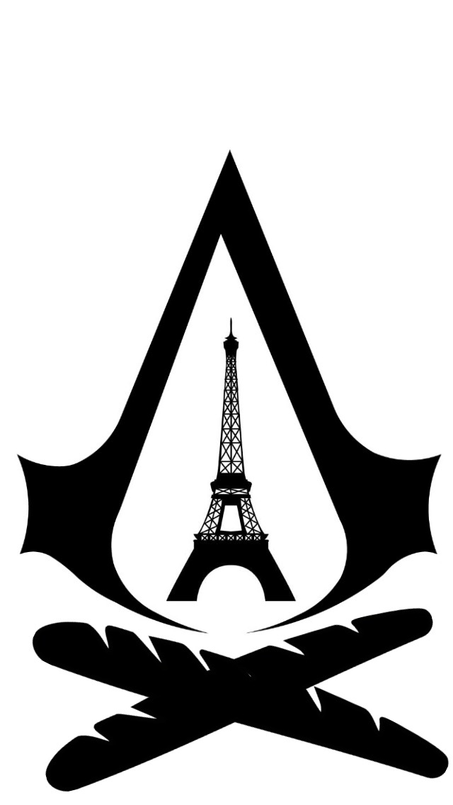 AC Unity symbol by ClarkArts24 on DeviantArt
