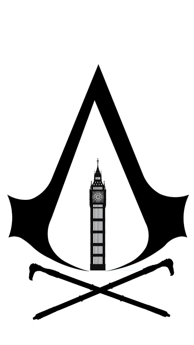 AC Syndicate symbol version 2 by ClarkArts24 on DeviantArt