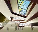 05 Atrium by MyHeadWonders