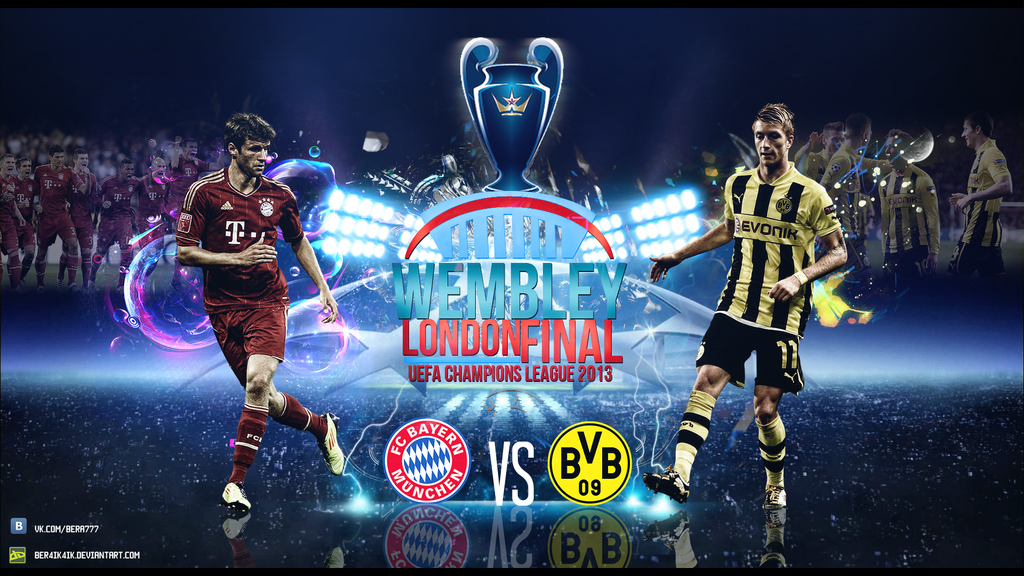 champions league 2017 bvb