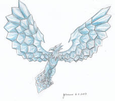 League of Legends - Anivia by CurrentlyLoading
