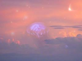 Cosmos by FollowinTheBlackBird