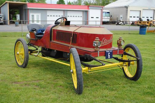 Stanley Steamer 6